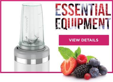 Essential Equipment Juicing Berries JMB1000